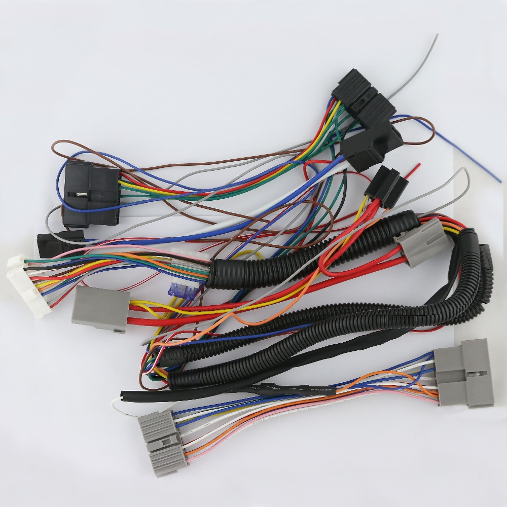 Wholesale wire cable harness assembly - Online Buy Best wire cable ...