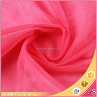 Ready made fabric supplier Cheap price Classical Soft outdoor mesh fabric for furnitur