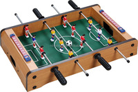 High quality mini football table game for children play indoor