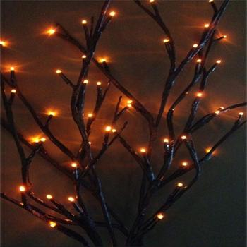 China Supply Home Decoration Lighted Willow Branch