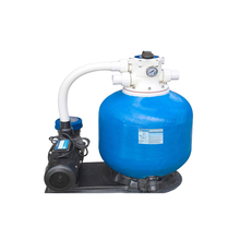 Water treatment process equipment swimming pool depth sand filter/ best water home filter