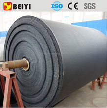 China Polyurethane PVK Round Conveyor Belt Manufacture