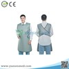 YSX1511Low price medical jacket lead apron x ray protection