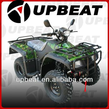 CF moto ATV (manual,200cc or 250cc engine)