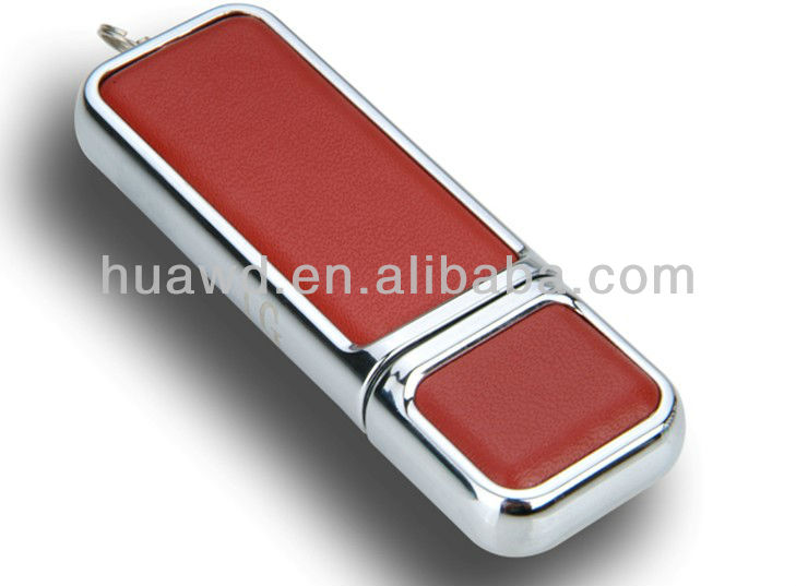 luxury classic sofa leather USB usb 2.0 16GB 32GB Luxury Leather u disks Flash Memory device