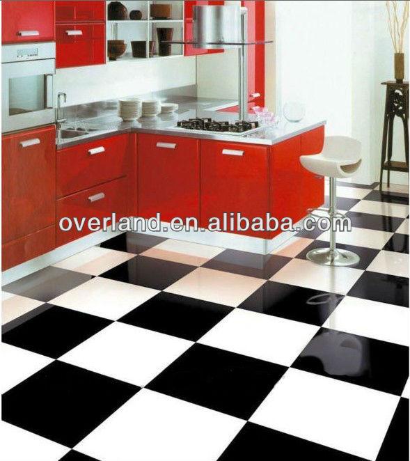 nero pavimenti in gres porcellanato 60x60 30x60 30x30-piastrelle di ceramica-Id prodotto ...