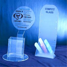 acrylic cosmetic display companies new york wholesale cases