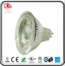 portable spotlight with stand cob led spot light 5W MR16 GU10 halogen 50w glass housing IP65 bathroom outdoor used Dimmable