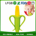Silicone baby teether for Food Grade BPA Free wholesale From China