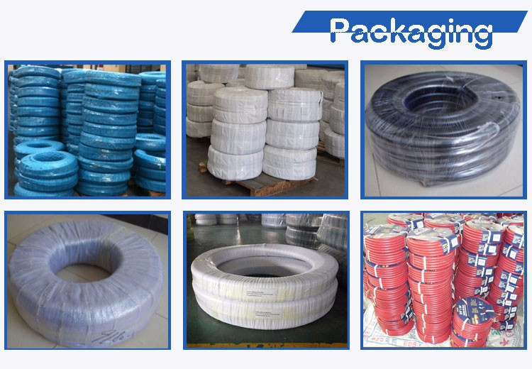 cheap water garden rubber hose with good quality