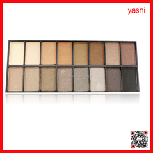 YASHI New 20 Makeup Color Cheap Eye Shadow Cosmetic Palettes in 2015