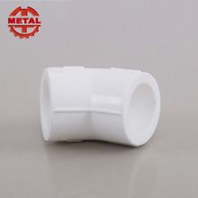 Top level new recyclable 50mm ppr names solar water heater ppr pipe fittings
