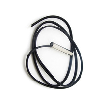 wholesale 5*25mm 10K 3950 ntc thermistor temperature <strong>sensor</strong> waterproof