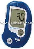 SureChek Blood Glucose Monitor. Syst.-Specialty Medical Supplies