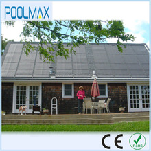 Hot water swimming pool collector pool solar heater panel