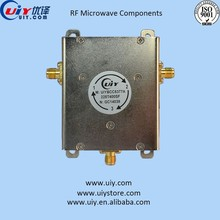 UIY RF Circulator 225MHz ~ 400MHz , China Factory Competitive Price, Microwave Radio Relay Communication Components