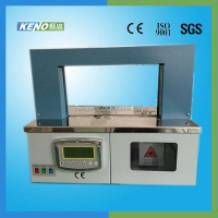 Automatic opp film banding machine