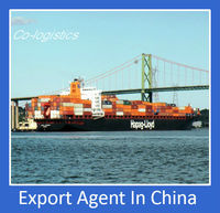 sea freight forwarder shipping rate China to USA Canada America Australia Spain Germany UK England France, door to door---- Lulu