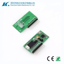 868MHz High Sensitivity RF transmitter and receiver module KL-RF06