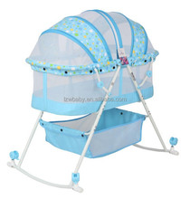 LZW toddler bed baby swing bed : model 806