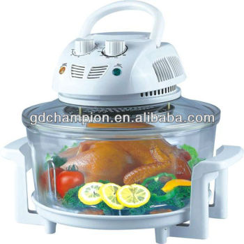 easy cook turbo convection oven