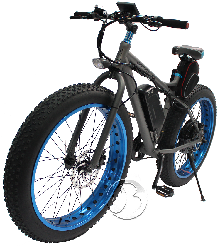EU Standard snow electric bikes scooters