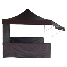 Farmers Market Stall Pop Up Tent Canopy Great for Events, Shows