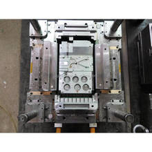 injection mold plastic for power tool shell