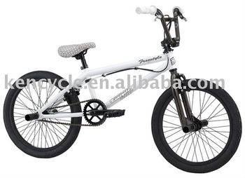 20 inch HI-TEN freestyle bmx bike SY-FS2011