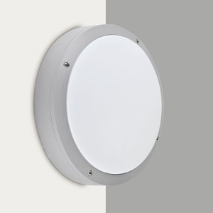 18w surface mounted led wall light outdoor led wall lamp outdoor ceiling light with beam angle 115 degree