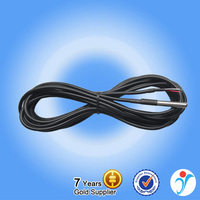 Temperature Testing ds18b20 stainless steel probe
