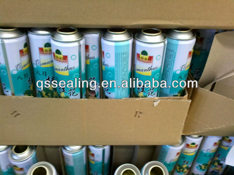 empty tin aerosol cans for sale