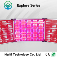 New Arrived Apollo LED Grow Light 200w 400w 600w 800w Full Spectrum Greenhouse LED Grow Lighting Powerful Growth Panel On Sale
