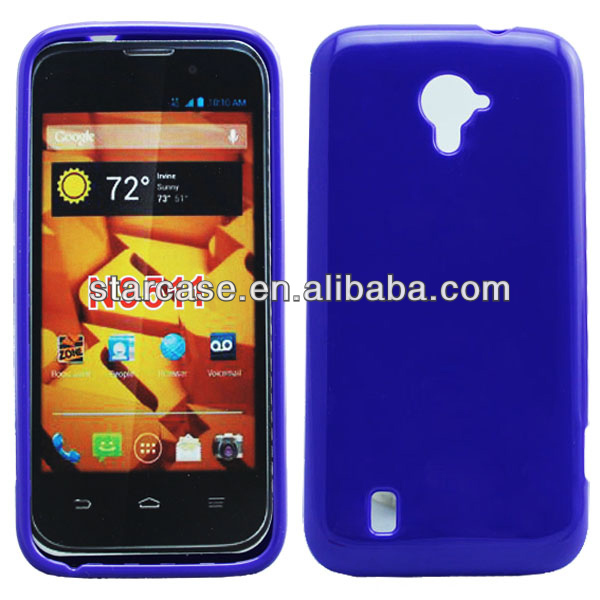 Diamon tpu case for ZTE N9511, for zte n9511 phone case