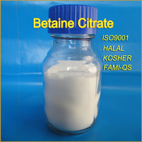 Betaine Citrate 17671 50 0 Pharmaceutical