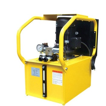 Adam Brand Electric Hydraulic Pump