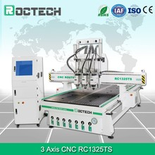 Hot Sale Chinese CNC Router Machine Price With CNC Rotary Table