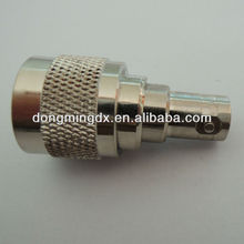 N male to BNC female RF coaxial adapter connecter