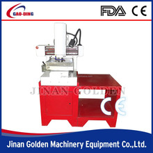 GT-M3636 mini jade stone carving cnc machine/cnc stone router engraving machine/used marble and granite machine