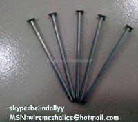 Bright common Nails High quality 2 inch common nail