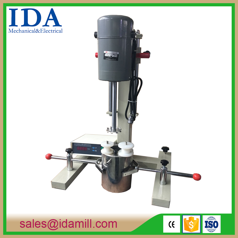 IGF Lab Seperately Funnel Liquid Mixer Made in China