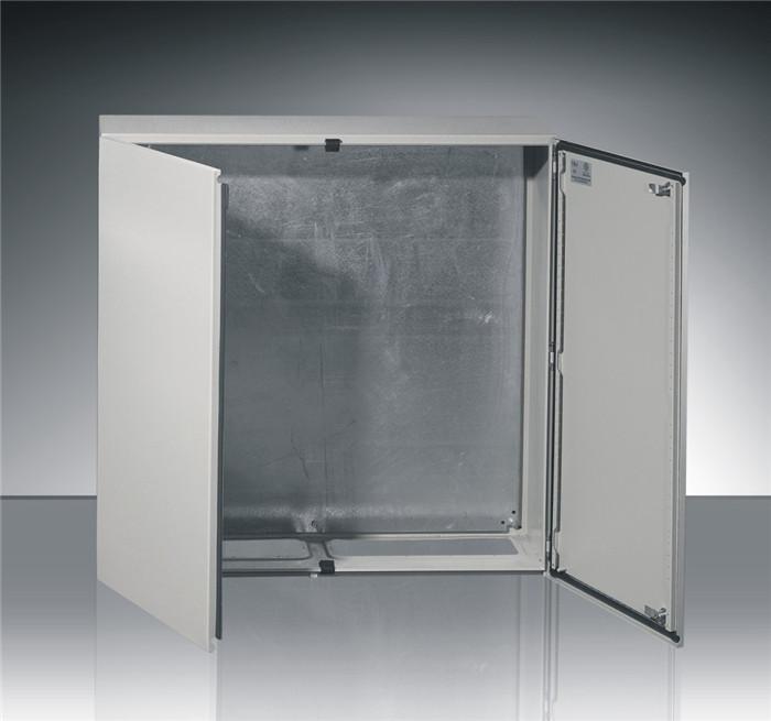 Indoor Internal Door Steel Electrical Cabinet Low Voltage