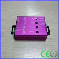T-1000 Addressable dmx led master controller ledshowtw2013 led wifi controller