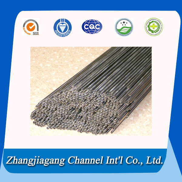 High pression cheap price high precision 304 capillary stainless steel tube