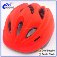 Direct factory cute kids bike cycling helmet