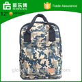 New Arrival High Density Waterproof Backpack School Bag