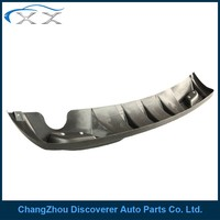 Wholesale high quality rear lip diffuser for 09-14 cruze
