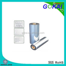Transparent rigid PVC film/pvc sheet/pvc roll