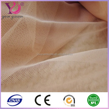 Wholesale polyester and nylon tulle fabric tent and mosquito net