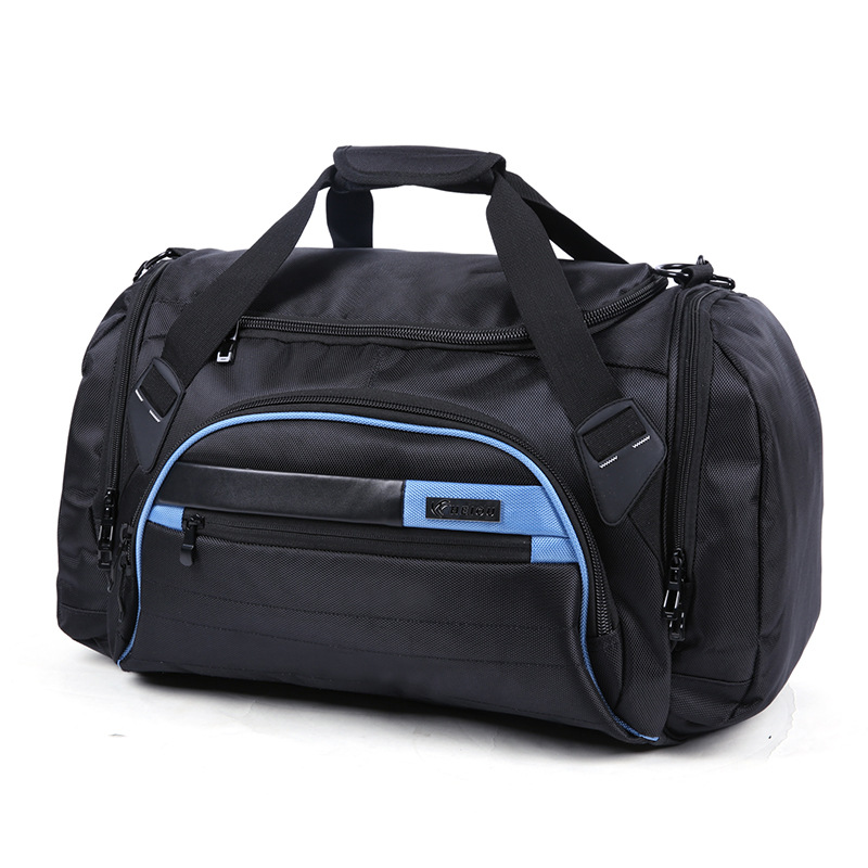 custom weekend elegant expandable travel style luggage bag set